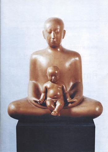 Silpa - Buddha
