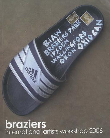 Braziers International Artists Workshop 2006
