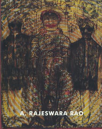 A. Rajeswara Rao