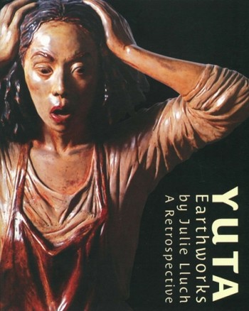 Yuta: Earthworks by Julie Lluch, A Retrospective