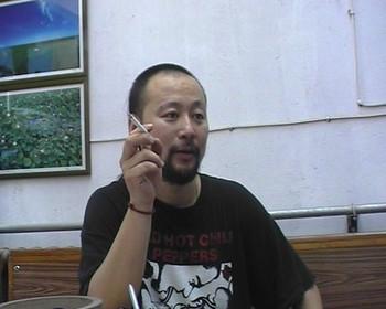 Travelogue: Beijing August 2003