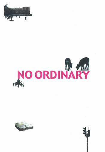 No Ordinary