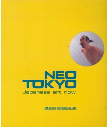Neo Tokyo: Japanese Art Now