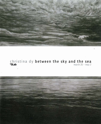 Christina Dy: Between the Sky and the Sea