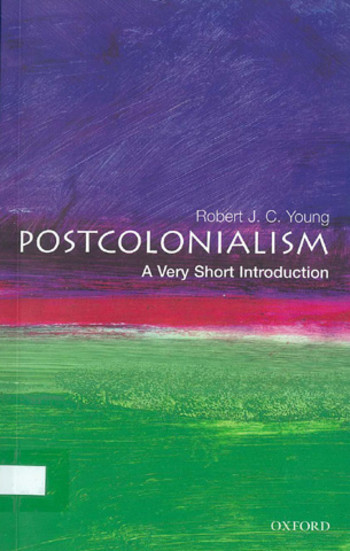 postcoloniality and the artifice of history pdf