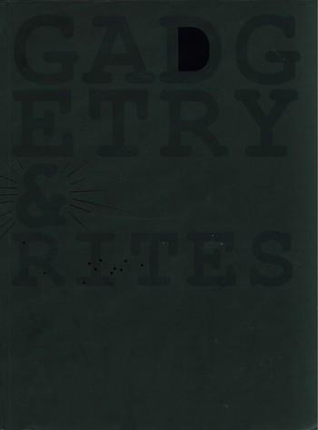 Gadgetry and Rites: Li Hui