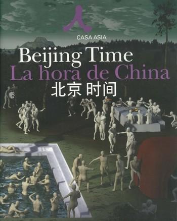Beijing Time / La hora de China