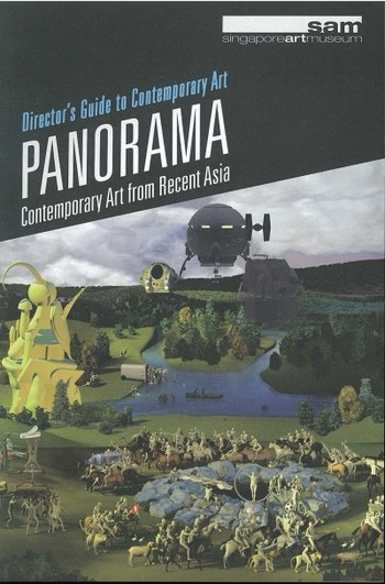 Panorama: Contemporary Art from Recent Asia