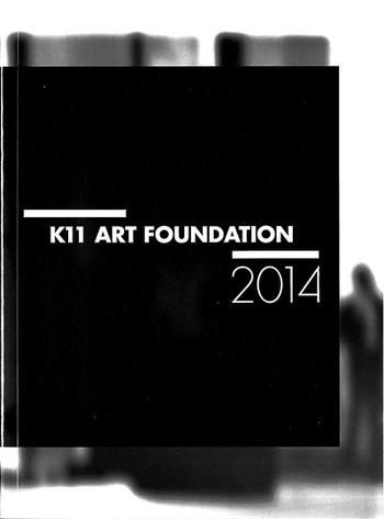 K11 Art Foundation 2014