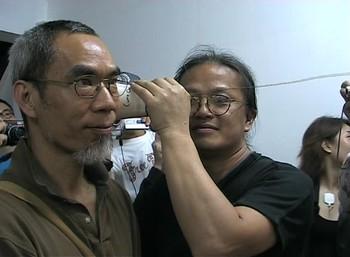 VITAL International Chinese Live Art Festival: Selected Works of Hong Kong Performance Art