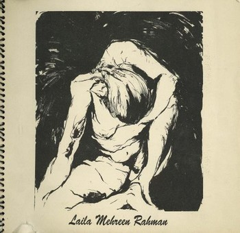 Laila Mehreen Rahman: Exhibition of Etching