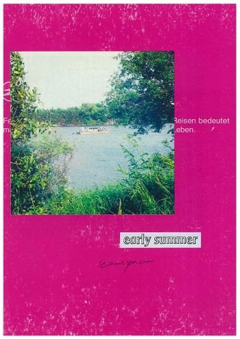 Sesamespace: Early Summer