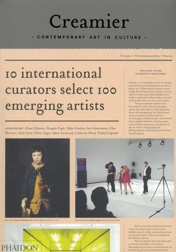 Creamier: Contemporary Art in Culture