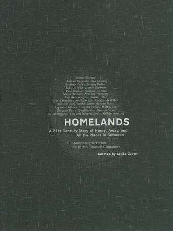 Homelands: A 21st Century Story of Home, Away, and All the Places In Between