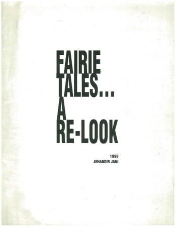Fairie Tales... A Re-Look