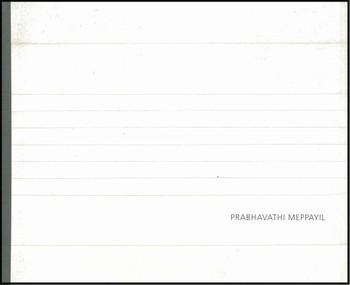 Prabhavathi Meppayil: Recent Works