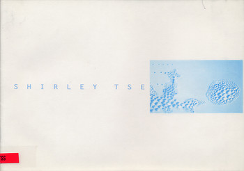 Shirley Tse: Sculpture and Photography 1996-2000