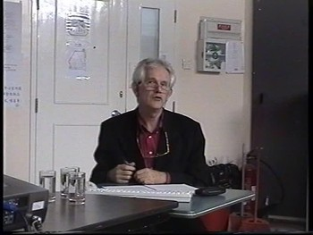 Talk: John Clark