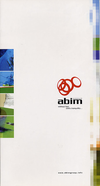 Group Abim (Paintings)