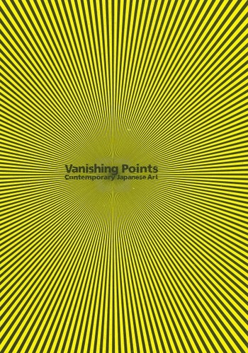 Vanishing Points: Contemporary Japanese Art