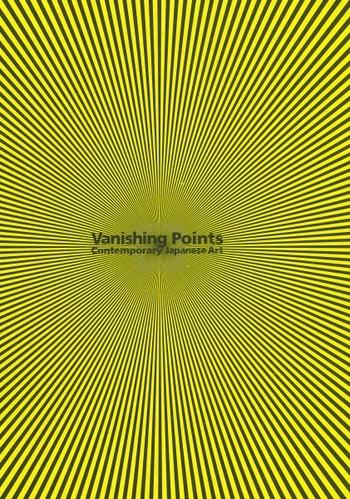 Vanishing Points: Contemporary Japanese Art