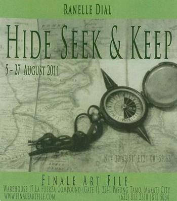 Ranelle Dial: Hide Seek & Keep