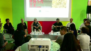 Co-launch of Two Documentary Projects in Shanghai