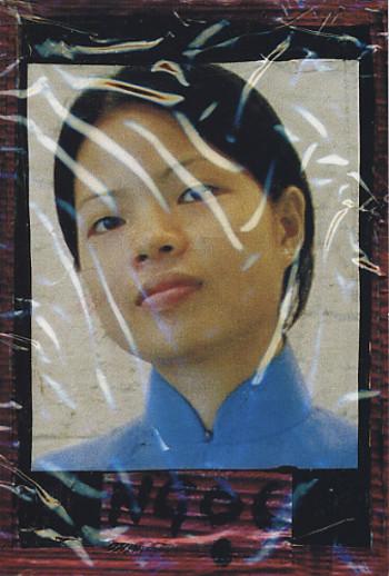 Rodney Dickson - Vietnam Paintings