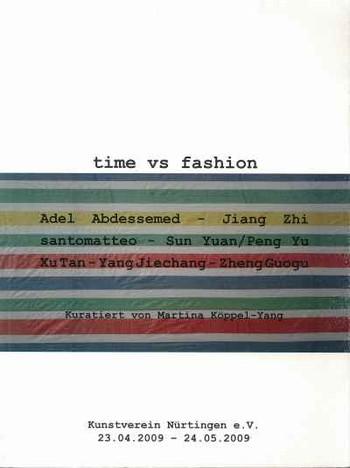 time vs fashion