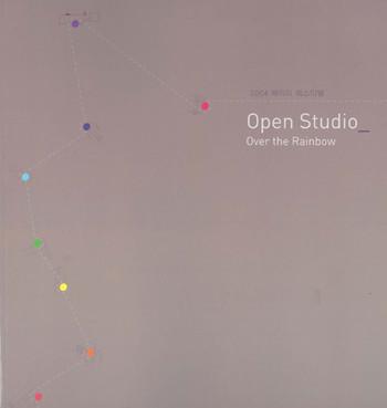 Open Studio: Over the Rainbow