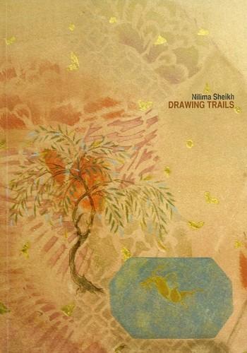 Nilima Sheikh: Drawing Trails