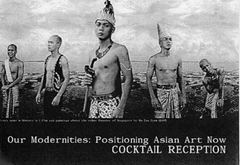 Our Modernities: Positioning Asian Art Now