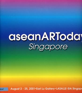 AseanARToday: Singapore