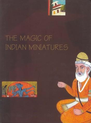 The Magic of Indian Miniatures