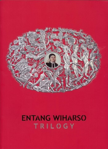 Entang Wiharso: Trilogy