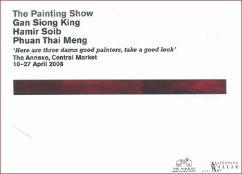 The Painting Show