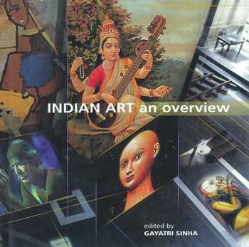 Indian Art: An Overview
