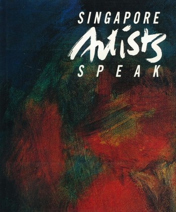 Singapore Artists Speak