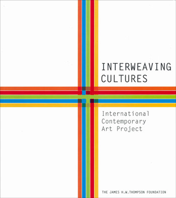 Interweaving Cultures: International Contemporary Art Project