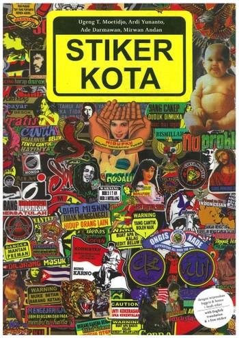 City Stickers