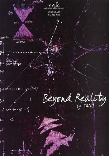 Tano: Beyond Reality