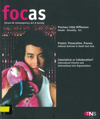 focas: Forum On Contemporary Art & Society (Vol. 2; Jul 2001)