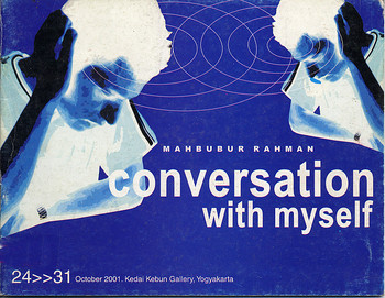 Conversation With Myself