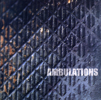 Ambulations: An Exhibition of Contemporary Works Based on the Nation of Walking