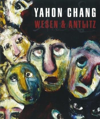 (Yahon Chang: Creature & Face)