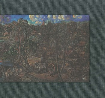 Second Sight: Selected Works of SM Sultan from the Private Collection of Abul Khair