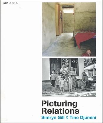 Picturing Relations: Simryn Gill & Tino Djumini
