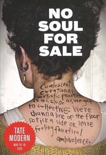 Charley Independents: No Soul For Sale