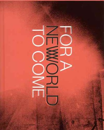 For a New World to Come: Experiments in Japanese Art and Photography. 1968-1979