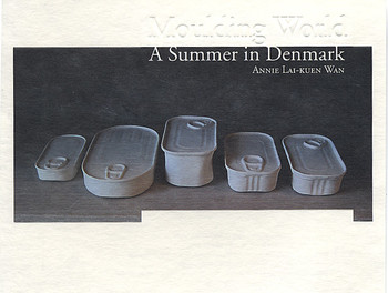 Moulding World - A Summer in Denmark
